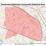 Dorchester/Ashburton