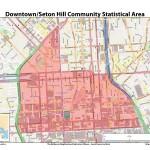 Downtown/Seton Hill
