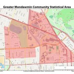 Greater Mondawmin
