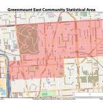 Greenmount East