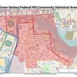 Inner Harbor/Federal Hill