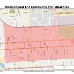 Madison/East End