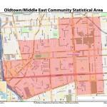 Oldtown/Middle East