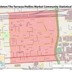 Poppleton/The Terraces/Hollins Market