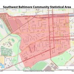 Southwest Baltimore