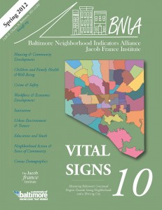 Vital Signs Cover 10