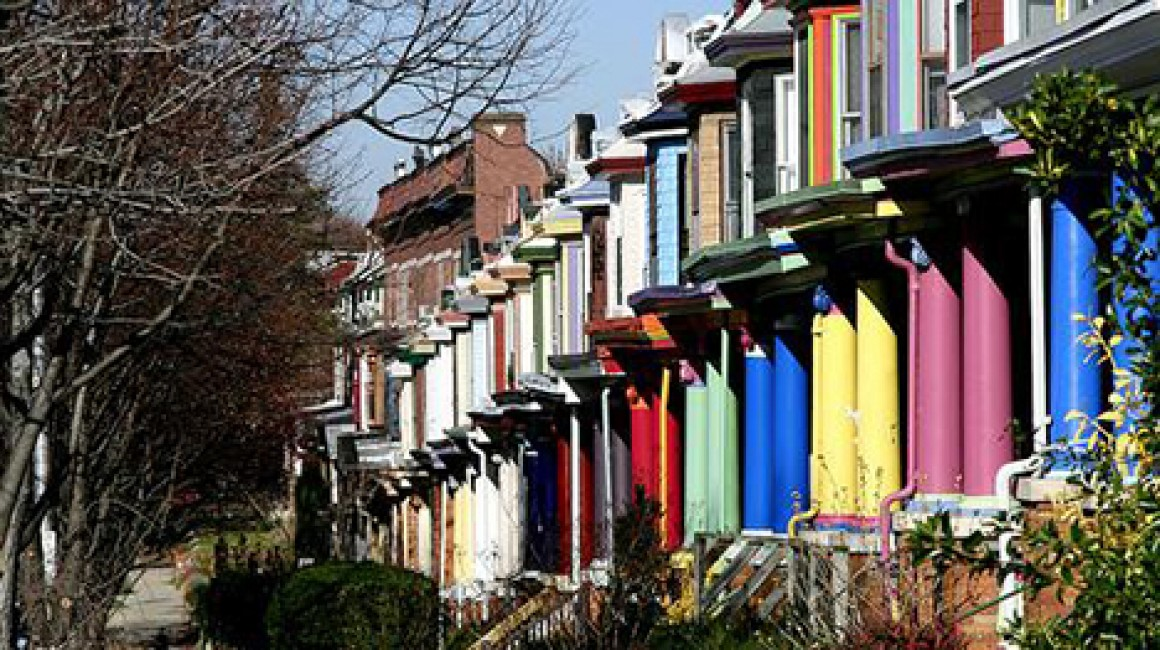 Baltimore Neighborhoods, By the Numbers