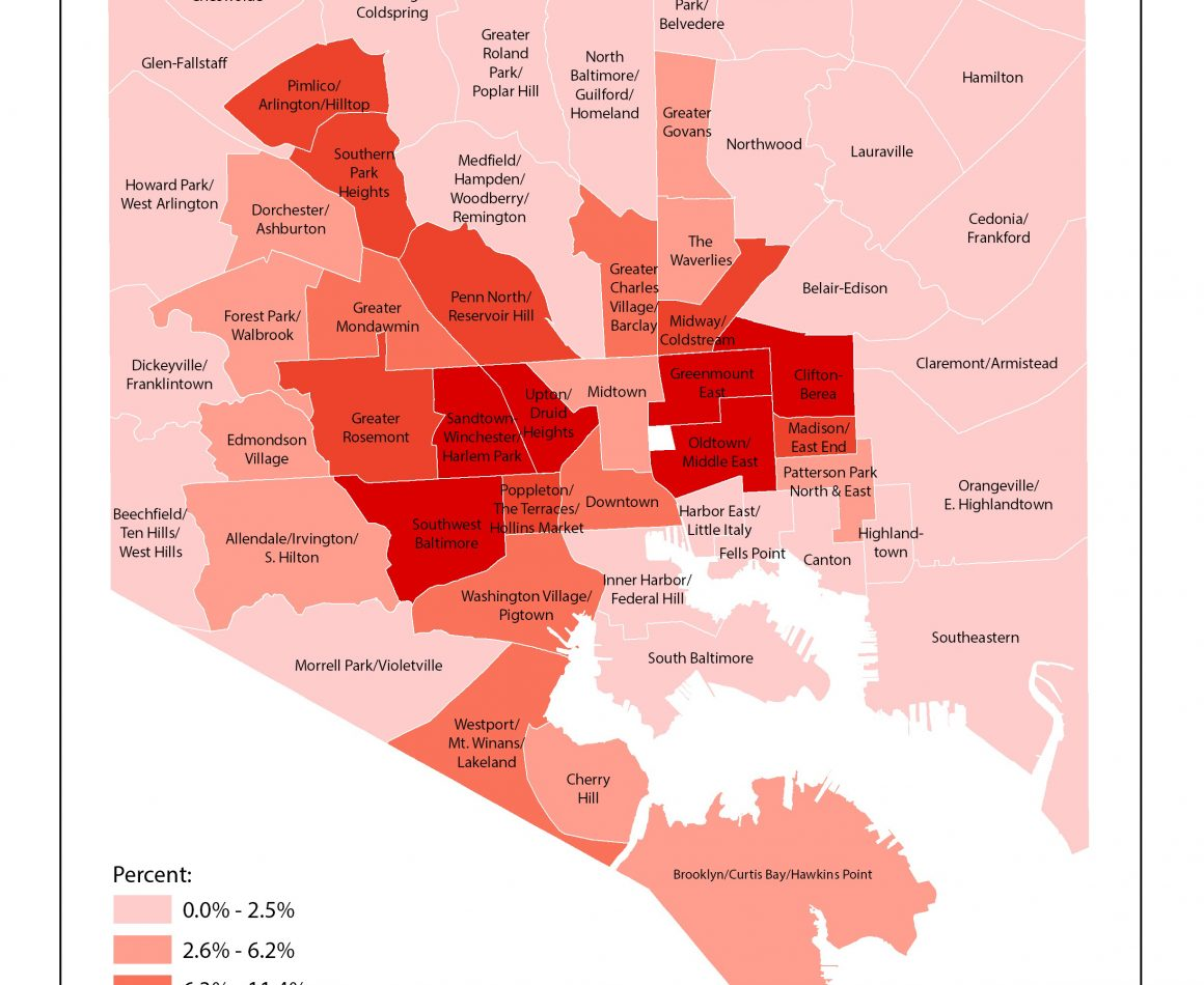 #DividedBaltimore: Session #2 Mapping Justice and Equity in Baltimore