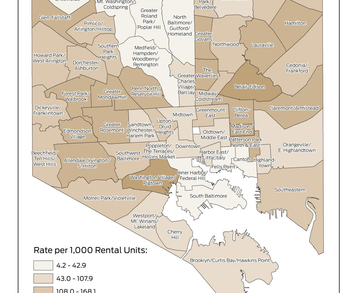 Neighborhood Implications of Housing Affordability