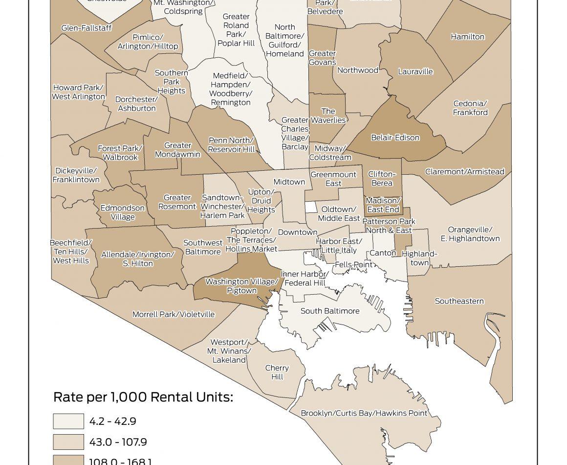 Neighborhood Implications of Housing Affordability