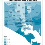 Teen Birth Rate per 1,000 Females (aged 15-19)